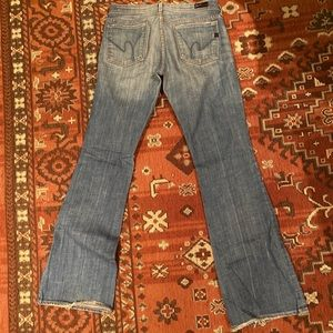 Citizens of humanity size 30 jeans